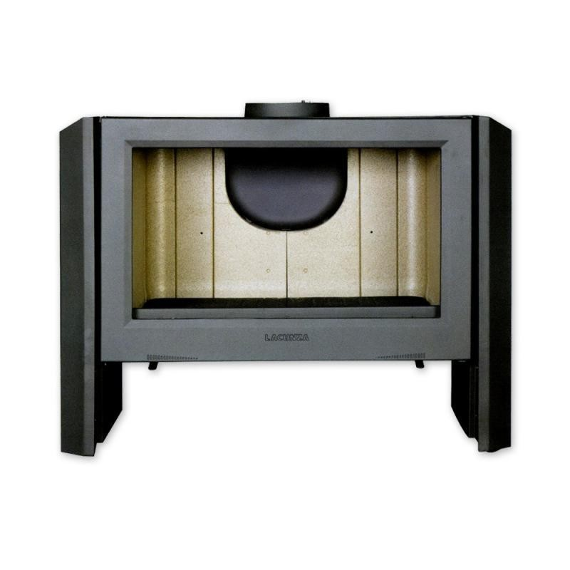 po le bois lacunza leon 20 kw. Black Bedroom Furniture Sets. Home Design Ideas