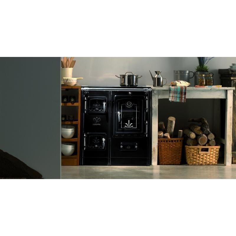 Lacunza, poêle à bois, foyers, inserts, cheminée & cuisinières ...