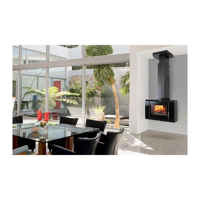 chemin e pr te poser supra black screen 10 kw. Black Bedroom Furniture Sets. Home Design Ideas