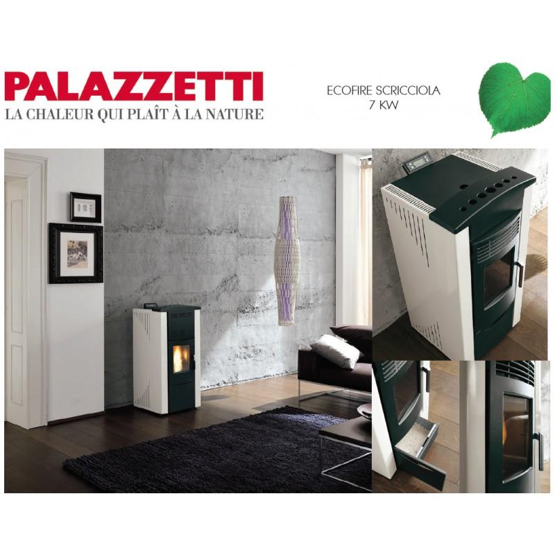 po le granul s palazzetti scricciola acier laqu. Black Bedroom Furniture Sets. Home Design Ideas