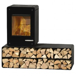 Poele a bois Fireplace K5330 Solin