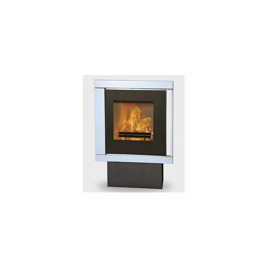Poele a bois Fireplace Murano