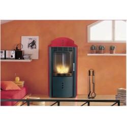 palazzetti po les pellets granul s de bois ecofire air et eau le carr discount. Black Bedroom Furniture Sets. Home Design Ideas