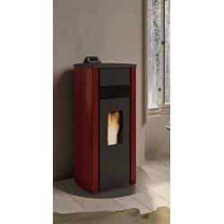 palazzetti po les pellets granul s de bois ecofire air. Black Bedroom Furniture Sets. Home Design Ideas