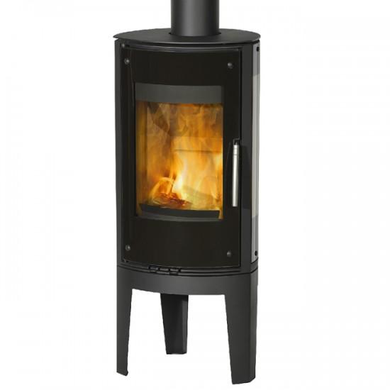 Poele a bois Fireplace K4264 Azurro