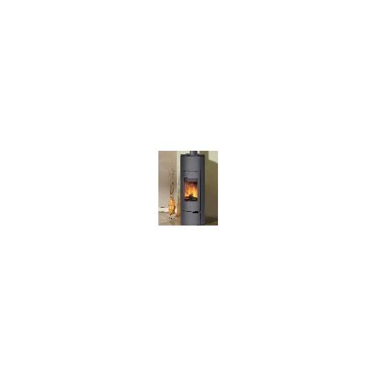 Poele a bois Fireplace Como